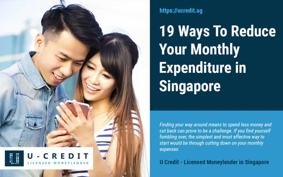 19 Ways To Save More Monthly In Singapore (2018 Update)
