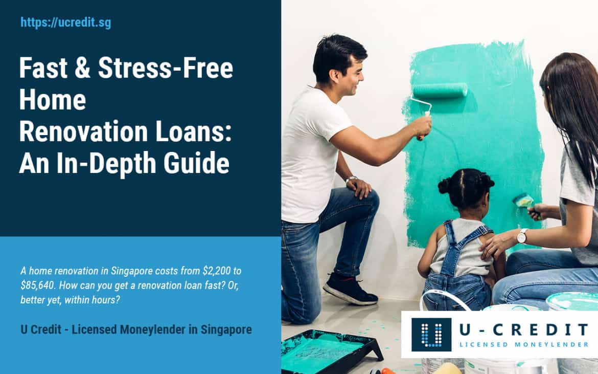 Fast & Stress-Free Home Renovation Loans: In-Depth Guide To Getting A Renovation Loan Quickly