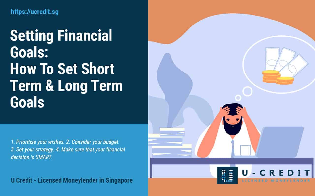 Setting-Long-Term-Short-Term-Financial-Goals-U-Credit